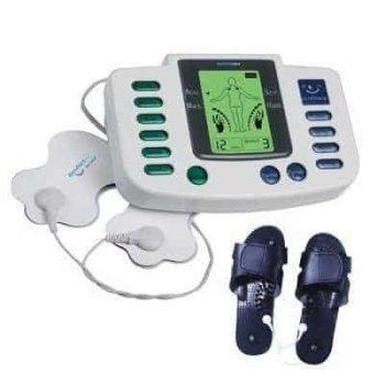 Masajeador Electrodos Pro